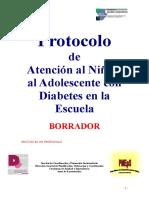 Protocolo Diabetes en La Escuela Borrador 02