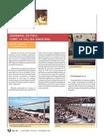 2122 Seminario en Chile Sobre La Gallina Araucana