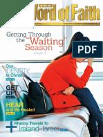 Getting Through Waiting Season