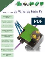 Folheto Monitor SV