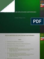 NUEVOS METODOS DE EXPLOTACIÓN SUBTERRANEA.pdf
