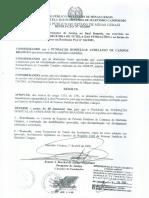 01-16 ESTATUTO Da Fundação Hospitalar Aureliano de Campos Brandão
