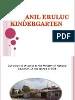sehit anil kindergarten