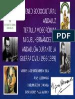 Ateneo Sociocultural Miguel Hernandez 3