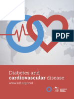 Diabetes and cardiovascular disease Case Study by diabetesasia.org