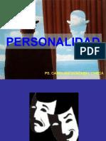 7. personalidad