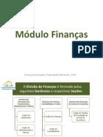 Processamento Da Despesa Publica e Planejamento Publico