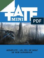 Mini Fate Version Finale