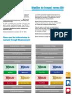Molas Raymond ISO 10243