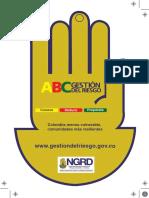 ABC GestionRiesgo Edicion4