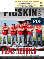 2017 Pigskin Preview