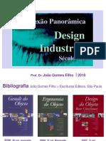 Design Industrial Panorama-seculo Xx