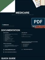 Slidemore Medicare Documentation