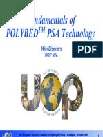 Budapest 2005 - Fundamentals of Psa