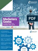 Revista Espacios Marketing 2015 1