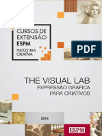 The Visual Lab - Expressao Grafica Para Criativos 2015 2