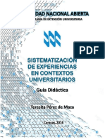 GUIA-DIDÁCTICA-SISTEMATIZACIÔN de experiencias en contextos universitarios.pdf