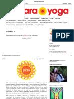 Adhara Yoga_ DOSHA PITTA