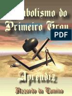 Simbolismo do Primeiro Grau - Rizzardo.pdf
