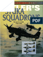 Hitlers Stuka Squadrons