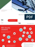 BSI_Security Standards Brochure