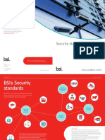 BSI_Security Standards Brochure