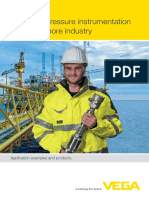 28745 en Level and Pressure Instrumentation for the Offshore Industry