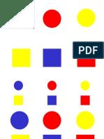 Token Test Colores