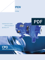 Brochure CPO - Ruhrpumpen