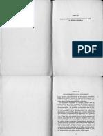 Keynes - Teoria General - Libro VI - Capitulo 22 - Notas sobre el ciclo economico