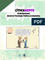 Politicamente Brussino (comp.)