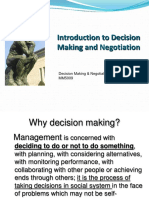 Sesi 1 Rational Decision Making