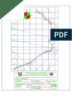 Plano Del Tunel de Carcatera Real Layout1