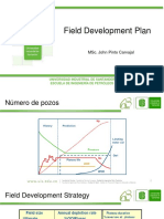Field Development Plan