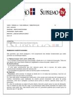 Tribunais Constitucional Renata Aula 03