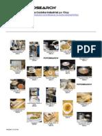 Fotos de Cozinha Industrial
