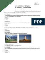 Hist y Geograf Unidad1