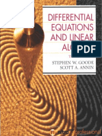 (MA 262) Differential Equations and Linear Algebra 3e - Goode Annin.pdf