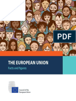 The European Union - facts and figures