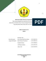 Proposal Pkmp Efek Antispermatogenik Ditia Gilang 2010