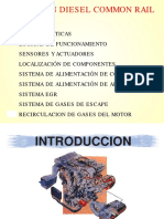 Curso Common Rail Diesel