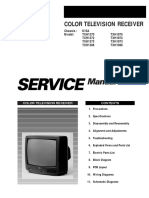 manual samsung TV LD | Electrostatic Discharge | Electrical Connector
