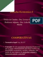 Entidades Sin Fines de Lucro, Coop Mutuales, Fundaciones