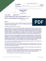 Fil-Estate Properties vs. Sps Ronquillo