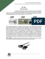 Antenas y Lineas de Transmision - Cables