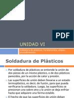 Soldadura de Plásticos