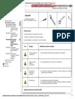 Herramientas Manuales de Torsión_ Destornilladores y Llaves.. Colombia. CYPE Ingenieros, S