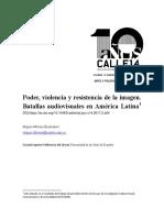 Battlla Audiovisuales en América Latina