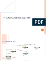 Ipran Configuration Training