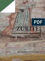 Libro Zurite